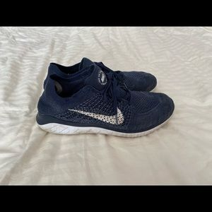 Nike Free Run FlyKnit 2018 Men's Shoes